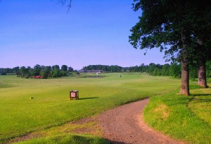 King's Acre Golf Course