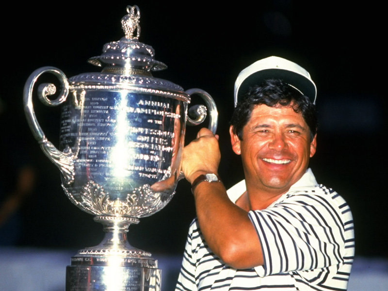 Taylormade-Lee Trevino